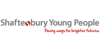 Shaftesbury Young People logo