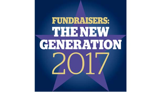 Will you lead the future of fundraising?