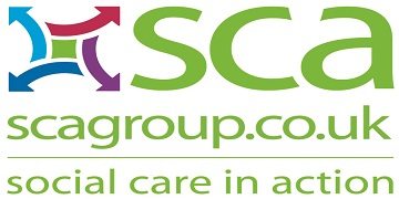 SCA Group logo