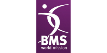 BMS World Mission logo