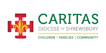 CARITAS – Diocese of Shrewesbury logo