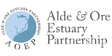 Alde and Ore Estuary Partnership logo