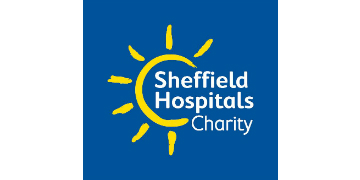 Sheffield Hospitals Charity logo