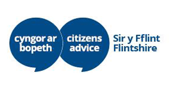 Citizens Advice Flintshire logo