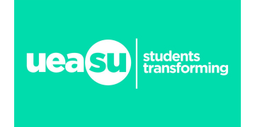 Union of UEA  Students logo