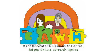 Community Association for West Hampstead logo