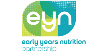 Early Years Nutrition Partnership logo