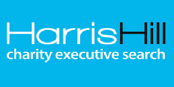Harris Hill Executive logo