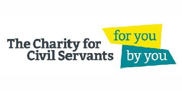 The Charity for Civil Servants logo