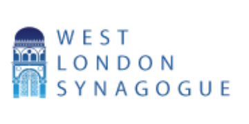 West London Synagogue logo