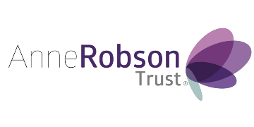 The Anne Robson Trust logo