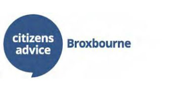 Citizens Advice Broxbourne logo