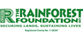The Rainforest Foundation UK  logo