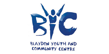 Blaydon Youth & Community Centre logo