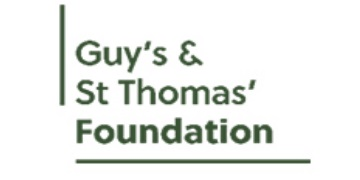 Guy's and St Thomas' Foundation logo
