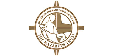 The Nazareth Trust logo