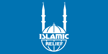 Islamic Relief UK logo