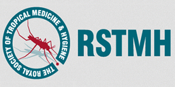 The Royal Society of Tropical Medicine and Hygiene logo