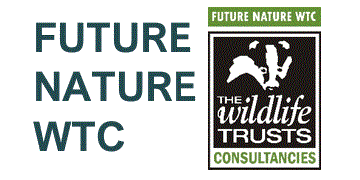 Berkshire, Buckinghamshire and Oxfordshire Wildlife Trust logo