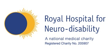 Royal Hospital for Neuro-disability logo