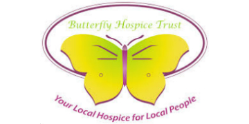 The Butterfly Hospice Trust logo