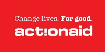 ActionAid (Reach) logo