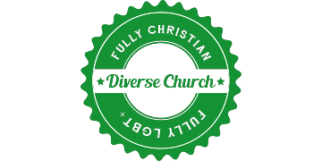 Diverse Church logo