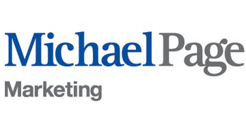 Michael Page Marketing  logo
