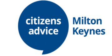 Citizens Advice Milton Keynes logo