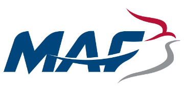 MAF International logo
