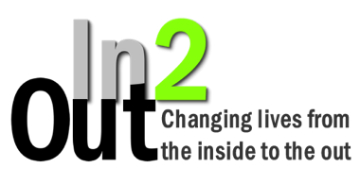 In2Out logo