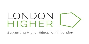 London Higher logo
