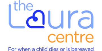 The Laura Centre logo