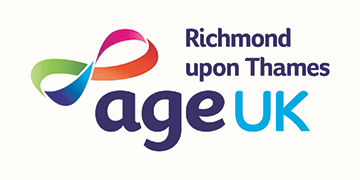 Age Uk Richmond logo