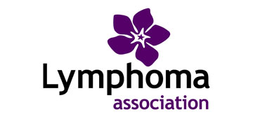 Lymphoma Association logo