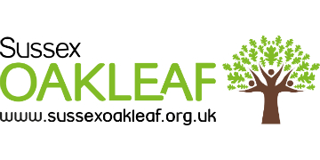 Sussex Oakleaf logo