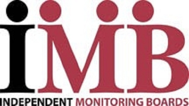 The Independent Monitoring Board seeks volunteers