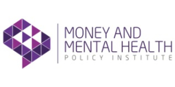 Money and Mental Health Policy Institute logo
