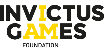 Invictus Games Foundation logo