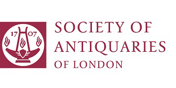 Society of Antiquaries of London logo