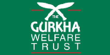 The Gurkha Welfare Trust logo