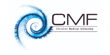 Christian Medical Fellowship logo