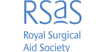 Royal Surgical Aid Society logo