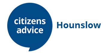 Citizens Advice Hounslow logo