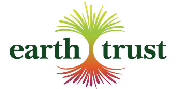 Earth Trust logo