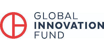 Global Innovation Fund logo