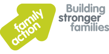Family Action logo