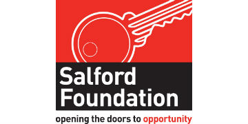 Salford Foundation logo