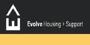 Evolve Housing & Support logo