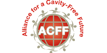 The Alliance for a Cavity-Free Future logo